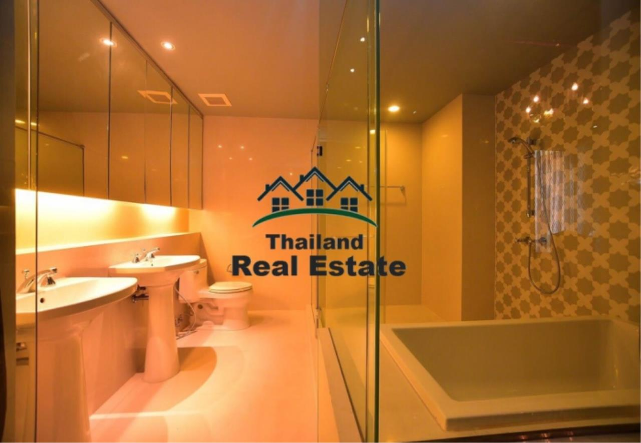 Thailand Real Estate Agency's 3 Bedroom Condo at Aguston Sukhumvit 22 near BTS Phrom Phong(12644) 11