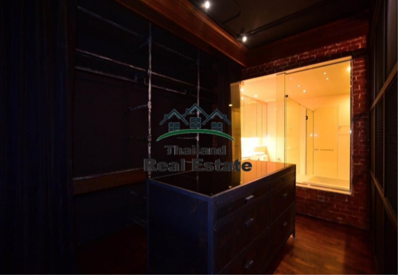 Thailand Real Estate Agency's 3 Bedroom Condo at Aguston Sukhumvit 22 near BTS Phrom Phong(12644) 12