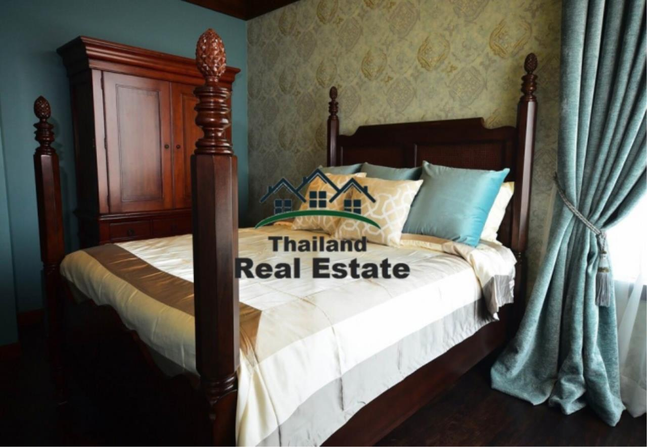 Thailand Real Estate Agency's 3 Bedroom Condo at Aguston Sukhumvit 22 near BTS Phrom Phong(12644) 17