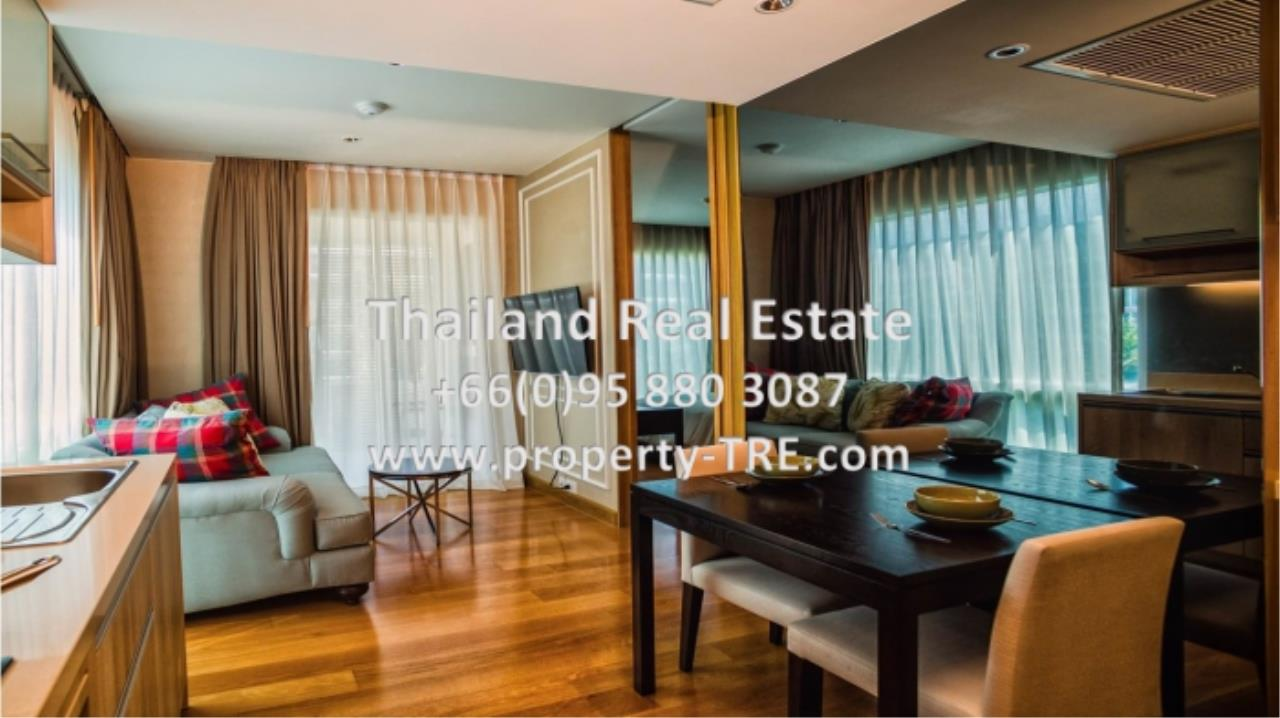 Thailand Real Estate Agency's 1 Bedroom Condo at Amari Hotel Residences in Hua Hin(12645) 2