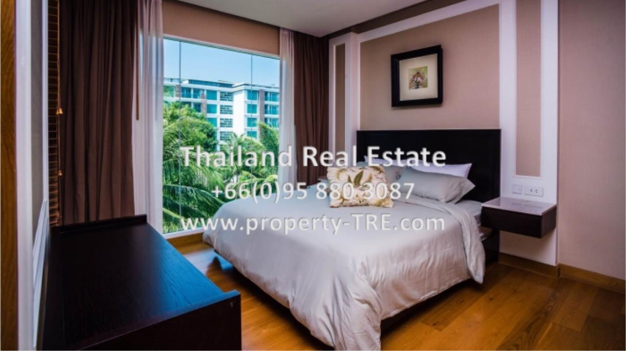Thailand Real Estate Agency's 1 Bedroom Condo at Amari Hotel Residences in Hua Hin(12645) 3