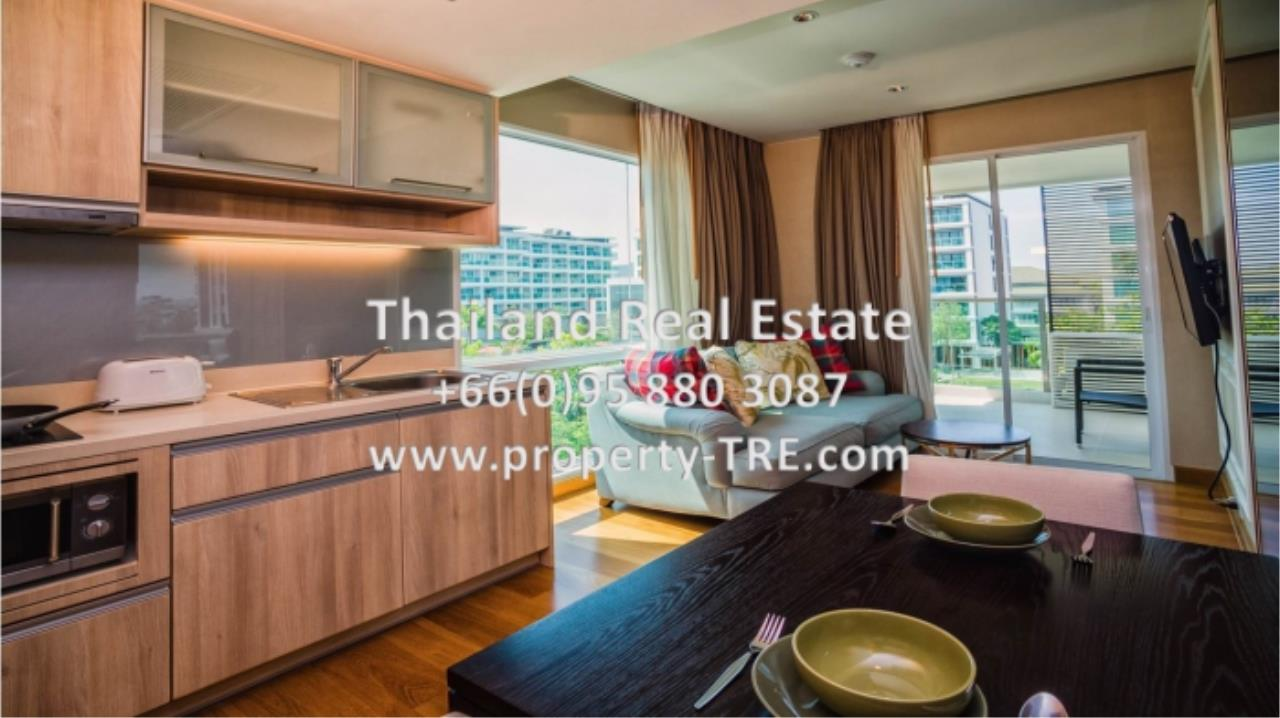 Thailand Real Estate Agency's 1 Bedroom Condo at Amari Hotel Residences in Hua Hin(12645) 5