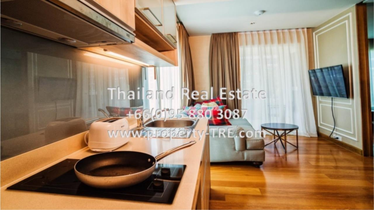 Thailand Real Estate Agency's 1 Bedroom Condo at Amari Hotel Residences in Hua Hin(12645) 6