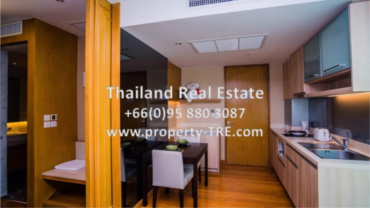 Thailand Real Estate Agency's 1 Bedroom Condo at Amari Hotel Residences in Hua Hin(12645) 7
