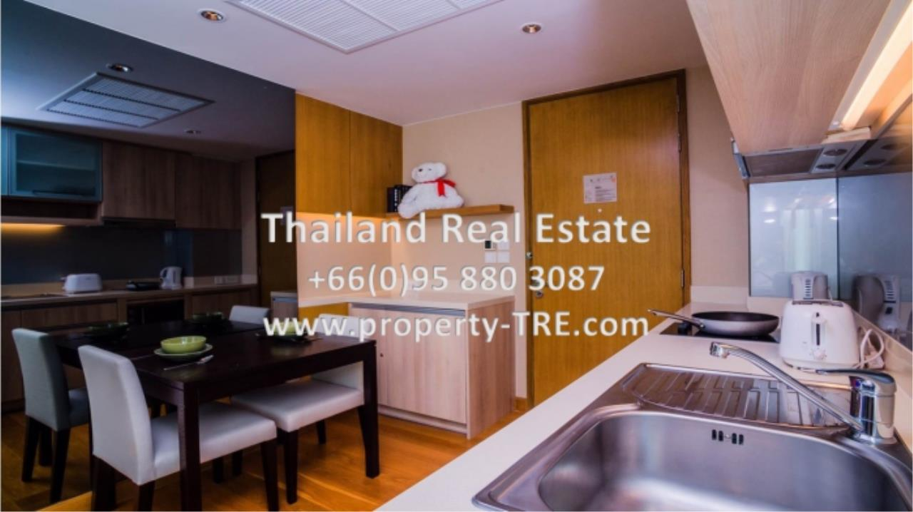Thailand Real Estate Agency's 1 Bedroom Condo at Amari Hotel Residences in Hua Hin(12645) 8