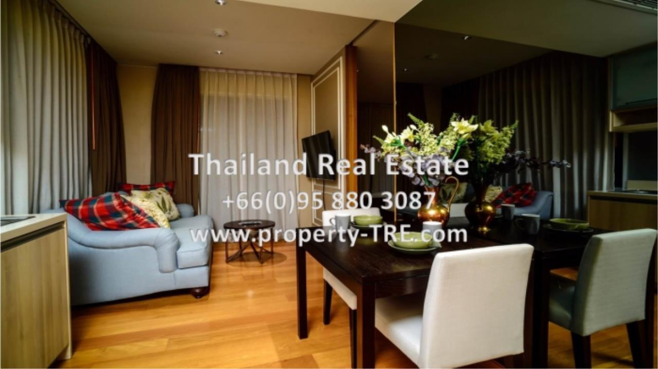 Thailand Real Estate Agency's 1 Bedroom Condo at Amari Hotel Residences in Hua Hin(12645) 9