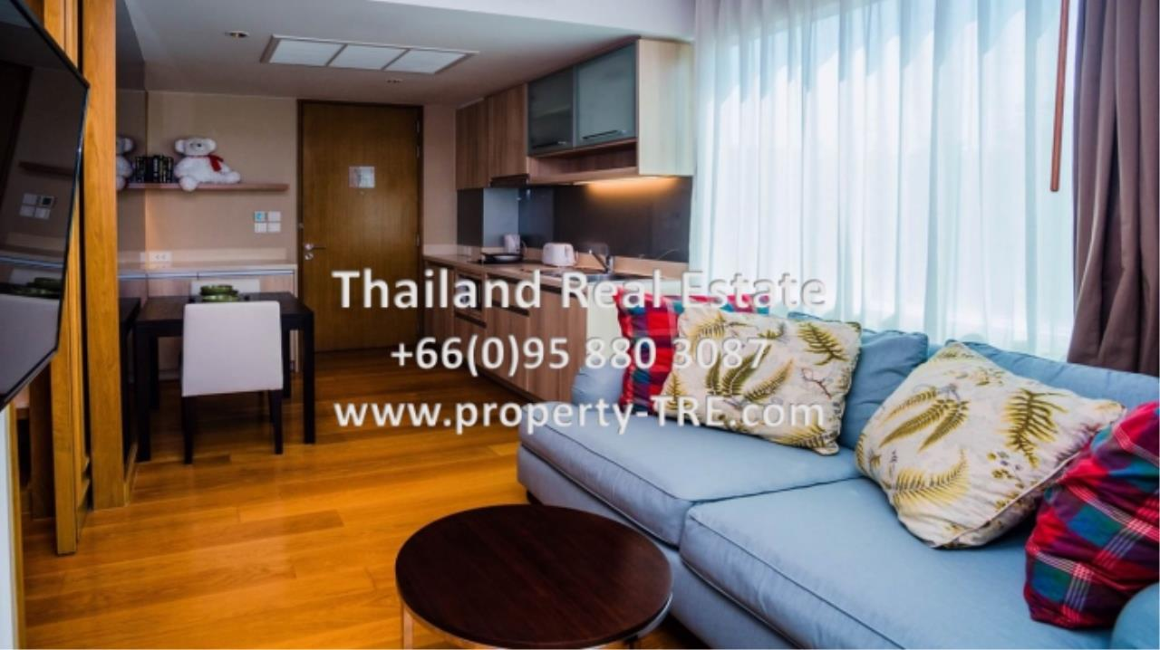 Thailand Real Estate Agency's 1 Bedroom Condo at Amari Hotel Residences in Hua Hin(12645) 10