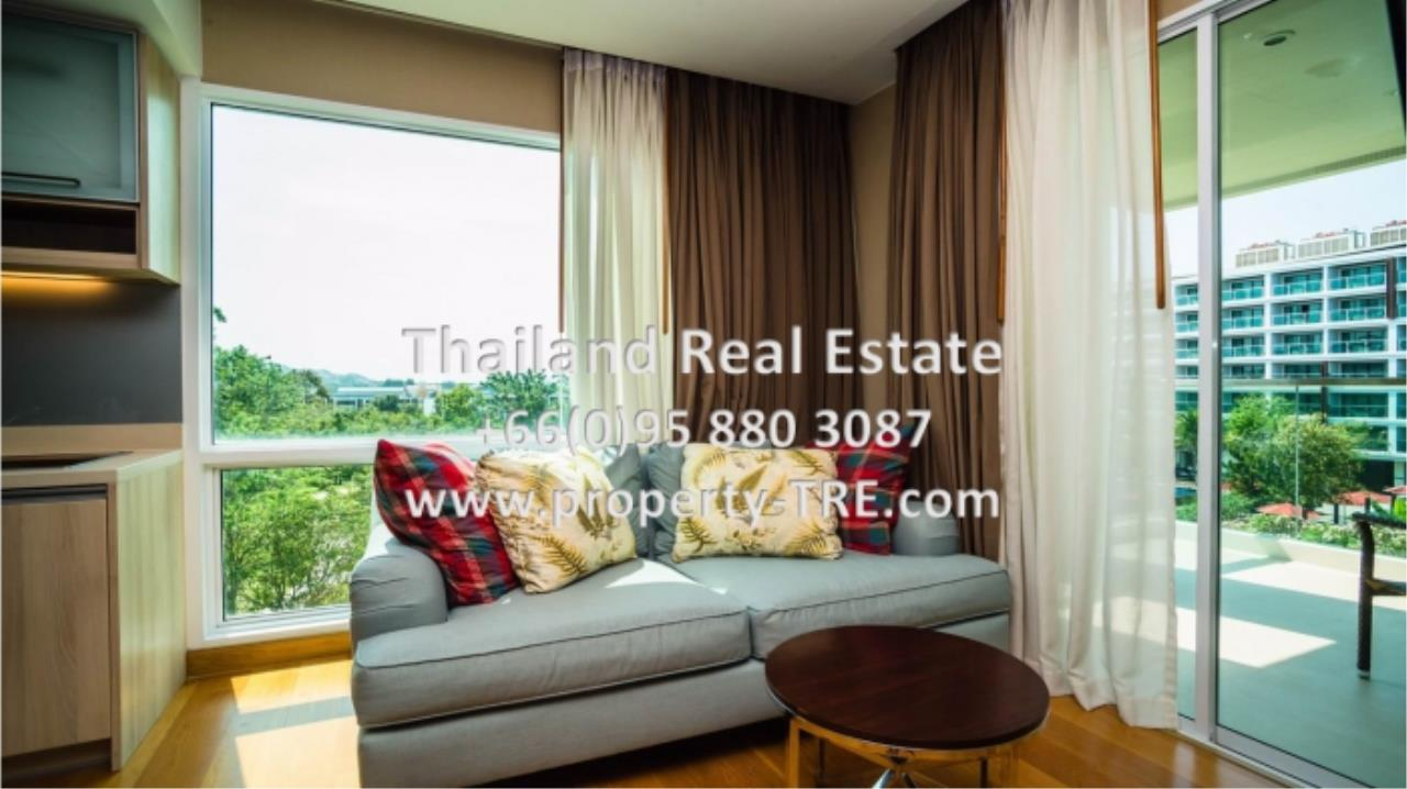 Thailand Real Estate Agency's 1 Bedroom Condo at Amari Hotel Residences in Hua Hin(12645) 11