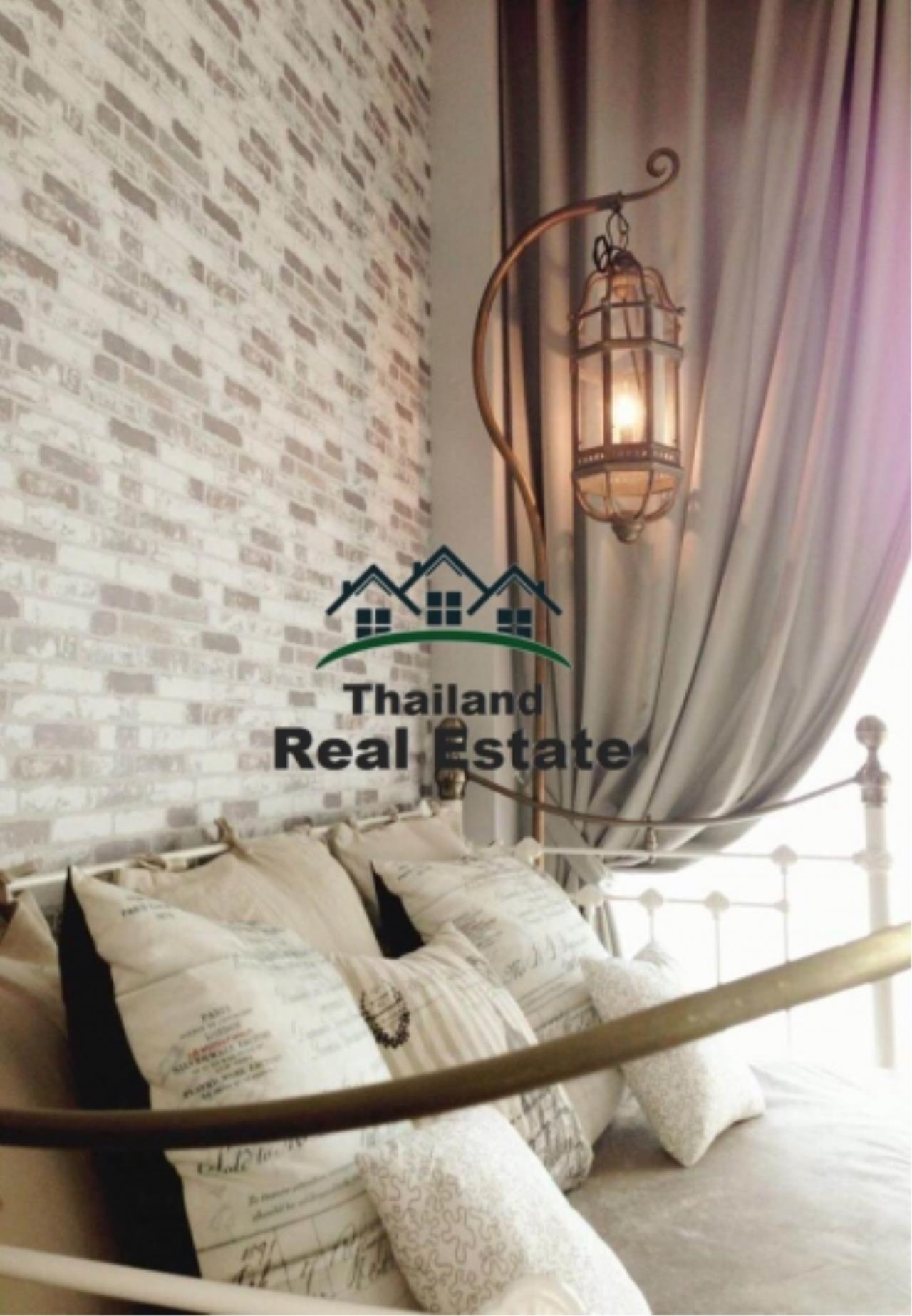 Thailand Real Estate Agency's 1 Bedroom Condo at  Keyne By Sansiri near BTS Thong Lo(12647) 3