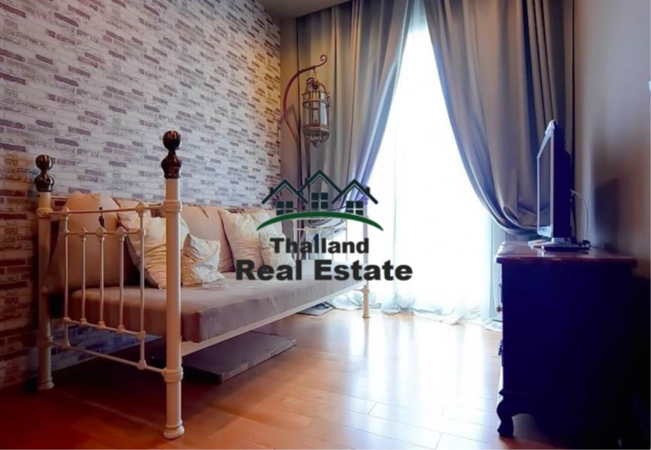 Thailand Real Estate Agency's 1 Bedroom Condo at  Keyne By Sansiri near BTS Thong Lo(12647) 4