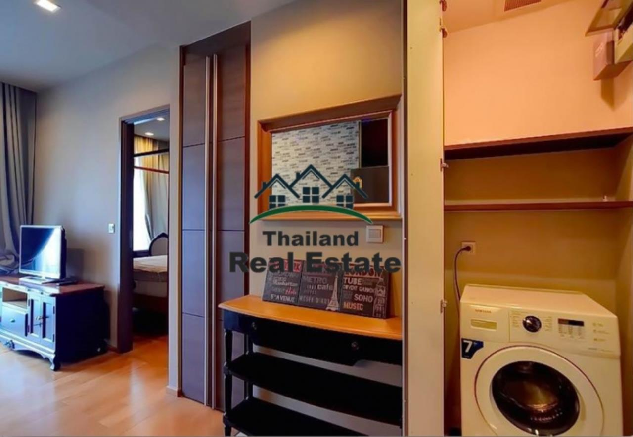 Thailand Real Estate Agency's 1 Bedroom Condo at  Keyne By Sansiri near BTS Thong Lo(12647) 6