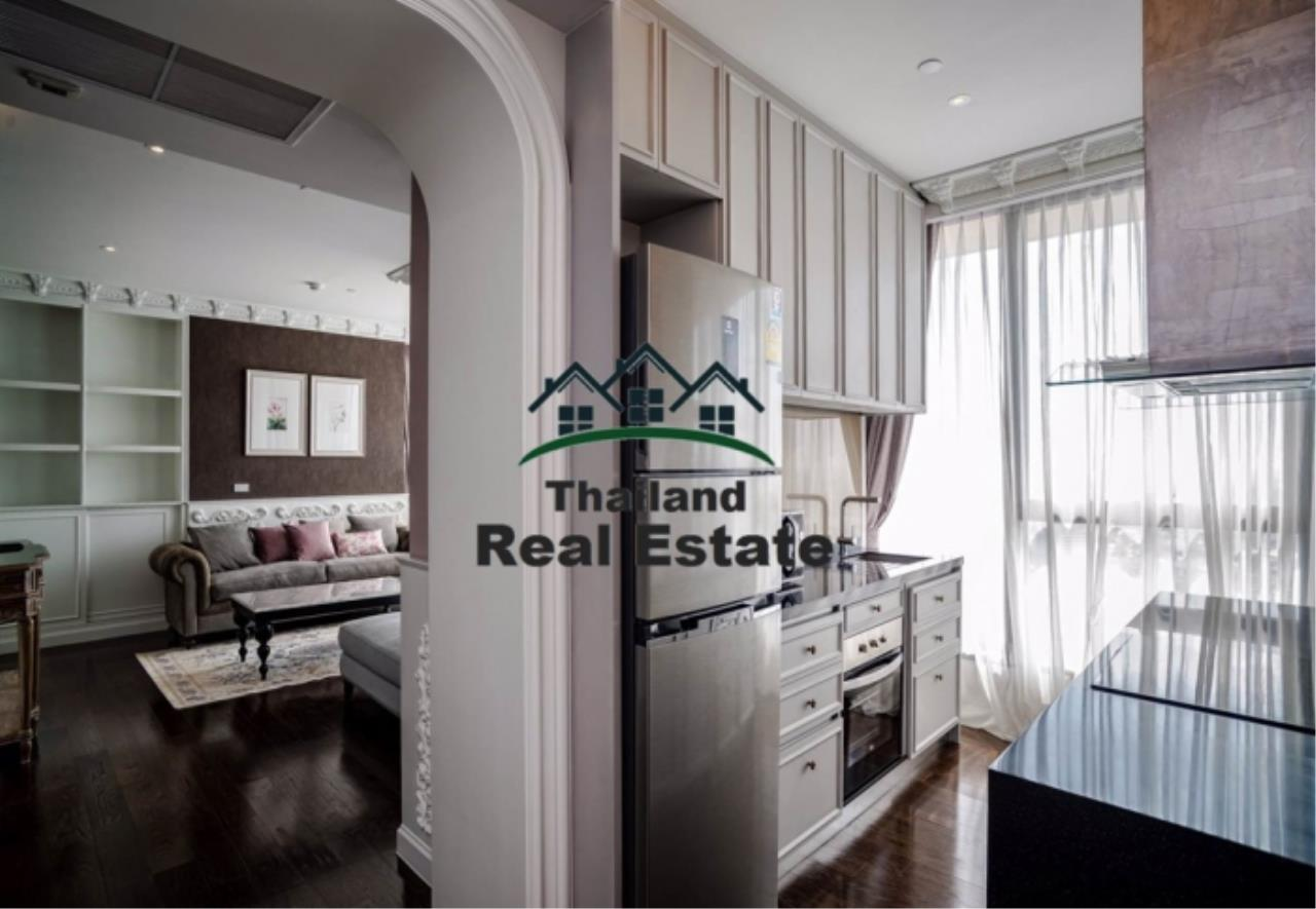Thailand Real Estate Agency's 3 Bedroom Condo at Lumpini 24 near Phrom Phong BTS(Reference 12646) 2