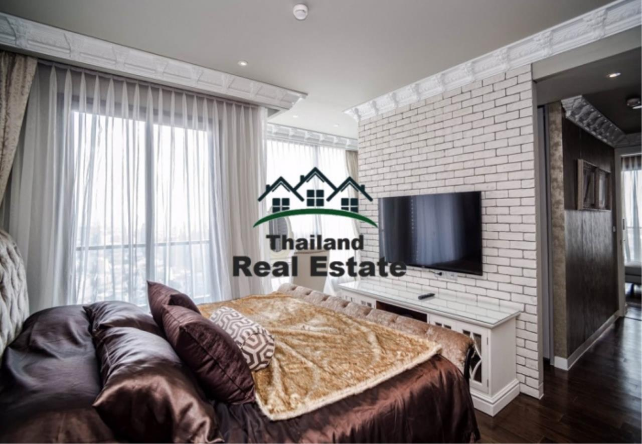 Thailand Real Estate Agency's 3 Bedroom Condo at Lumpini 24 near Phrom Phong BTS(Reference 12646) 6