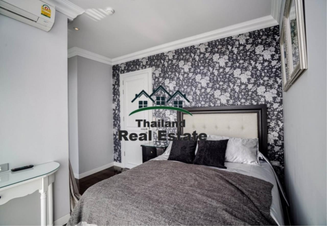 Thailand Real Estate Agency's 3 Bedroom Condo at Lumpini 24 near Phrom Phong BTS(Reference 12646) 9