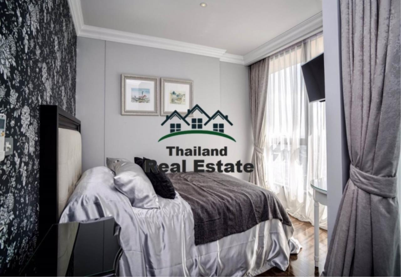 Thailand Real Estate Agency's 3 Bedroom Condo at Lumpini 24 near Phrom Phong BTS(Reference 12646) 10