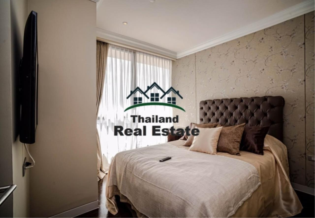 Thailand Real Estate Agency's 3 Bedroom Condo at Lumpini 24 near Phrom Phong BTS(Reference 12646) 11