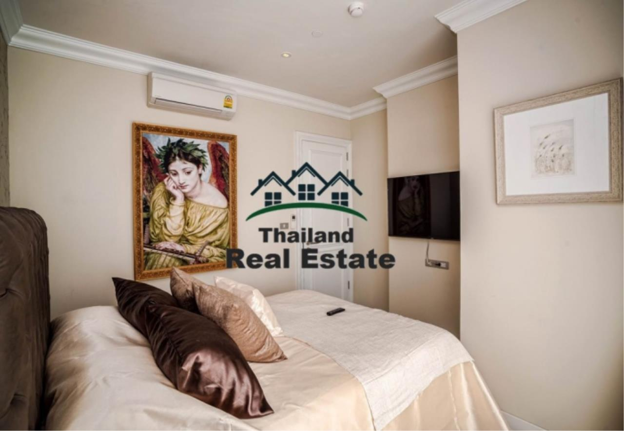 Thailand Real Estate Agency's 3 Bedroom Condo at Lumpini 24 near Phrom Phong BTS(Reference 12646) 12