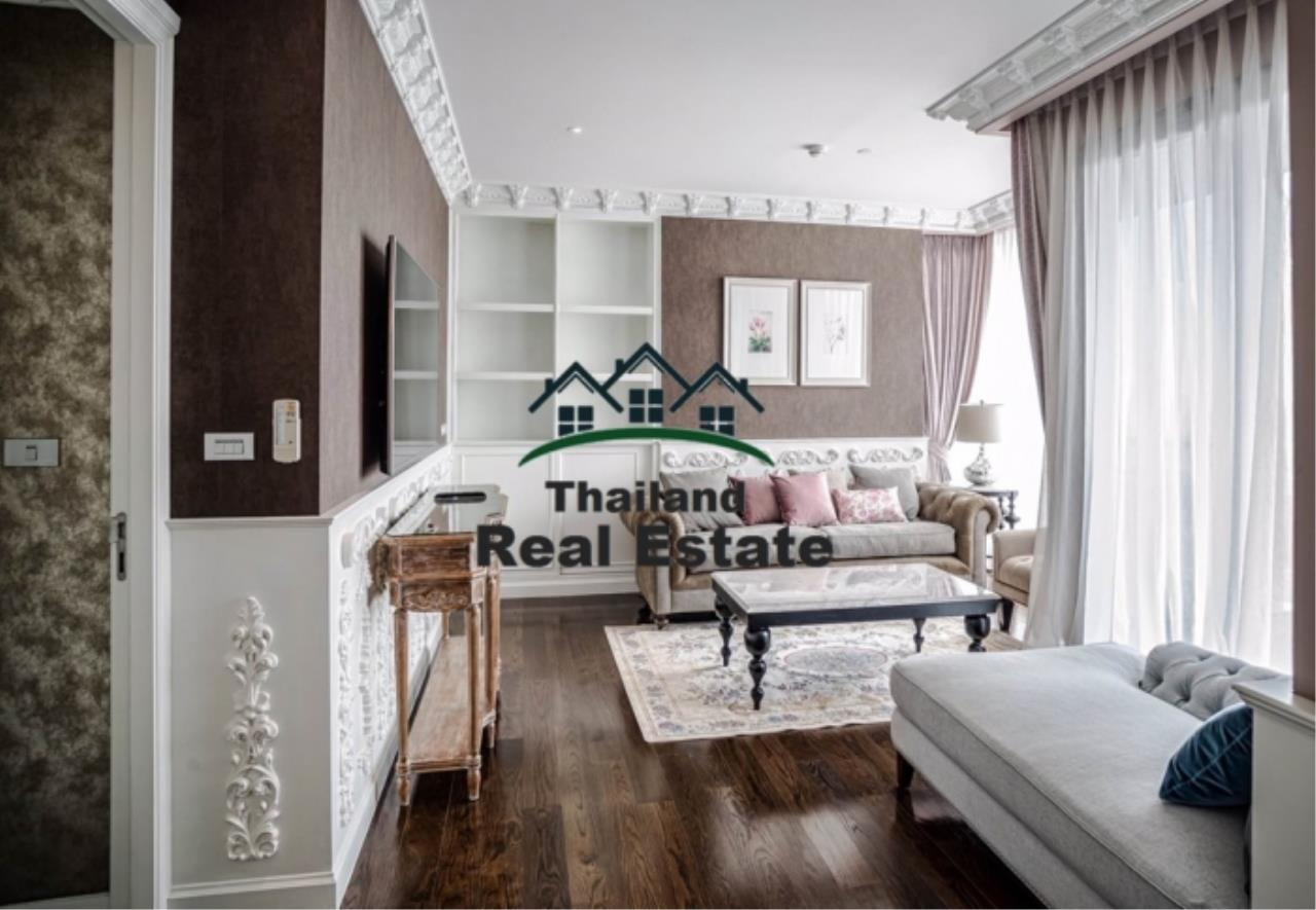 Thailand Real Estate Agency's 3 Bedroom Condo at Lumpini 24 near Phrom Phong BTS(Reference 12646) 13