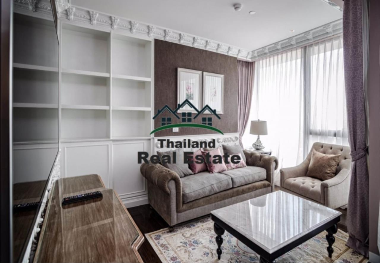 Thailand Real Estate Agency's 3 Bedroom Condo at Lumpini 24 near Phrom Phong BTS(Reference 12646) 15