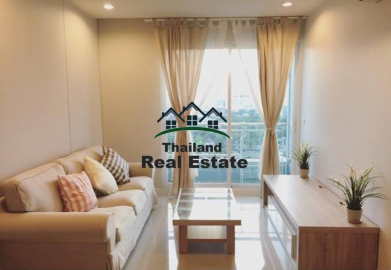 Thailand Real Estate Agency's 1 Bedroom Condo at The Circle near BTS Nana (12694) 1