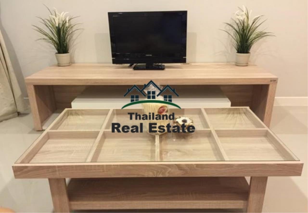 Thailand Real Estate Agency's 1 Bedroom Condo at The Circle near BTS Nana (12694) 3