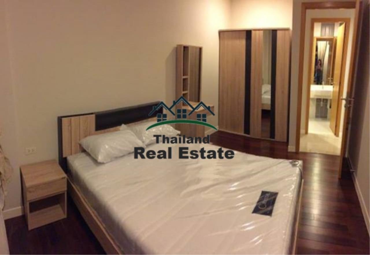 Thailand Real Estate Agency's 1 Bedroom Condo at The Circle near BTS Nana (12694) 5