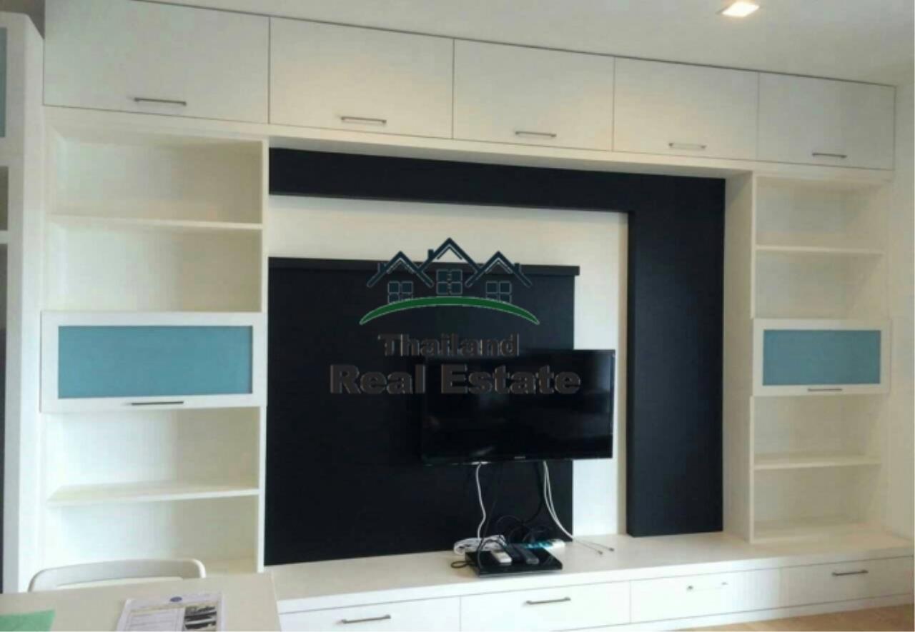 Thailand Real Estate Agency's 1 Bedroom Condo at Noble Reveal near BTS Ekkamai (12656) 2