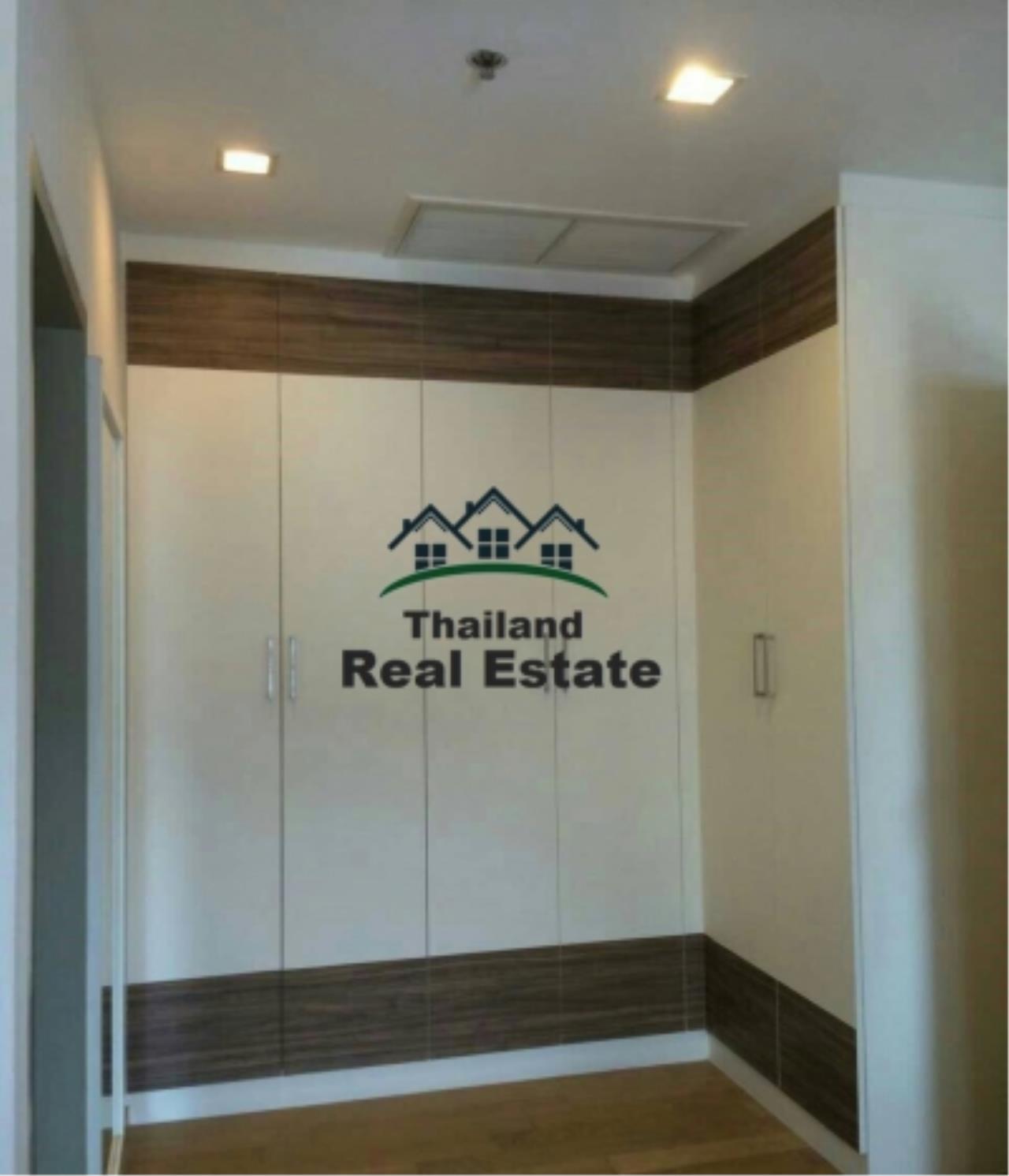 Thailand Real Estate Agency's 1 Bedroom Condo at Noble Reveal near BTS Ekkamai (12656) 4