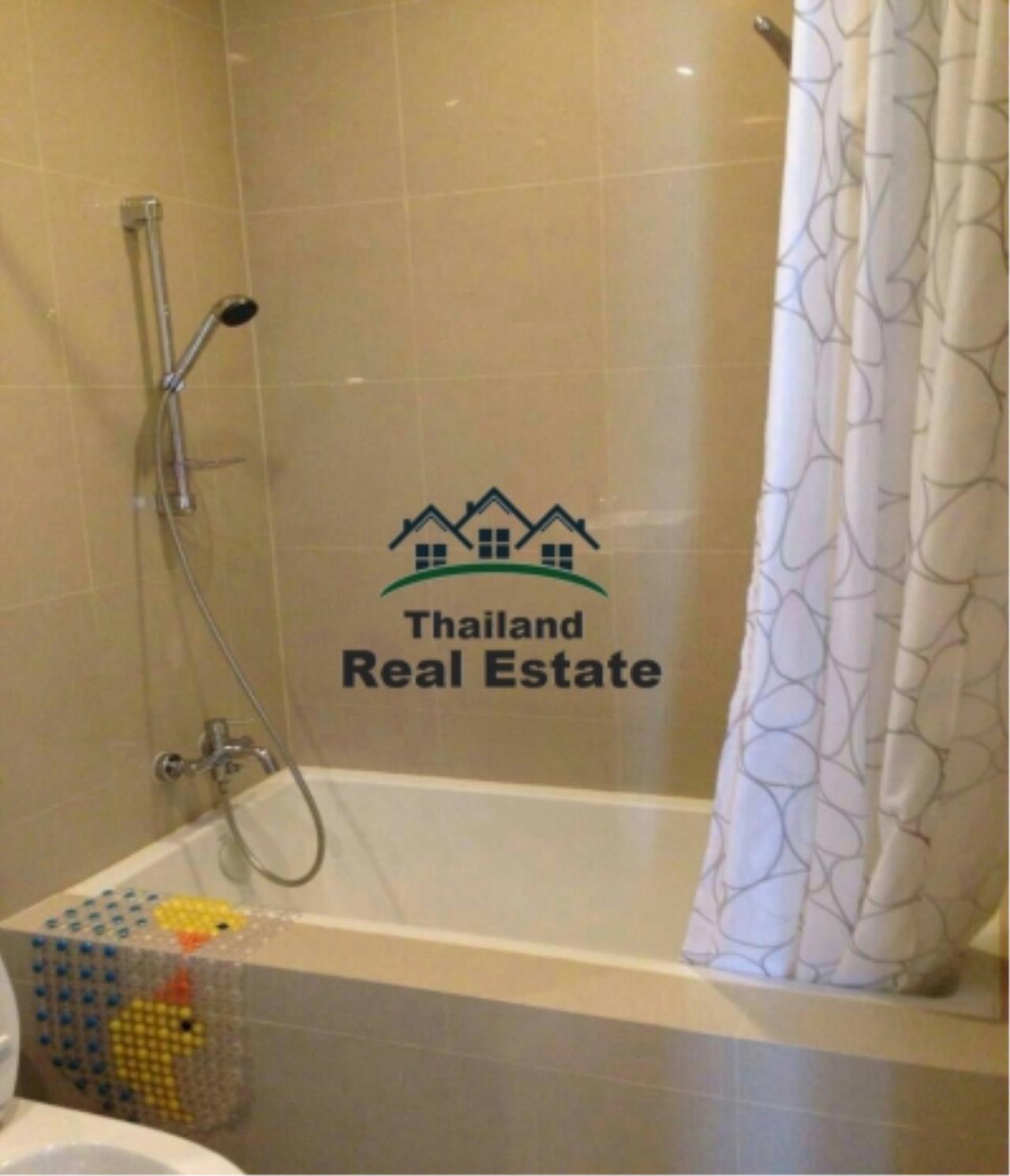 Thailand Real Estate Agency's 1 Bedroom Condo at Noble Reveal near BTS Ekkamai (12656) 10