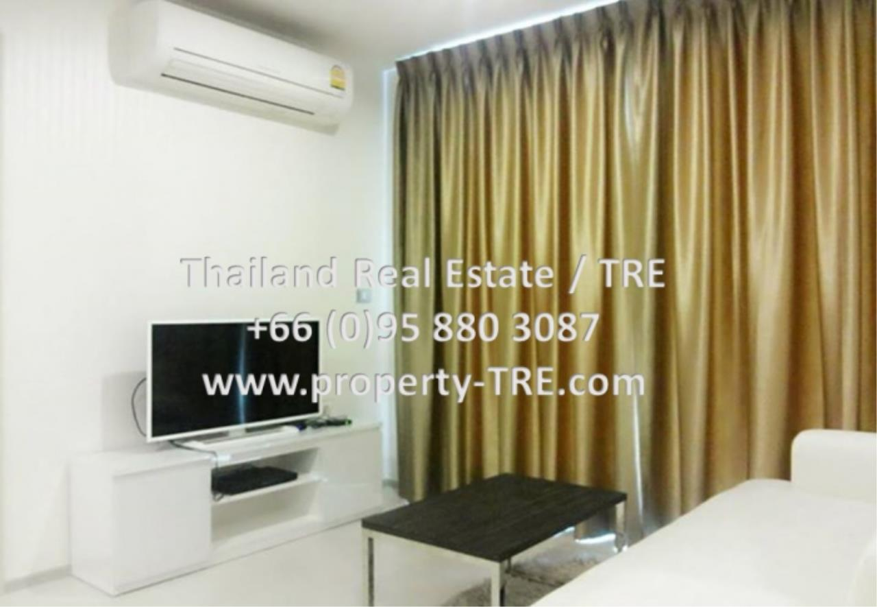 Thailand Real Estate Agency's 1 Bedroom Condo at Rhythm Sukhumvit 42 near Ekkamai BTS (12655) 2
