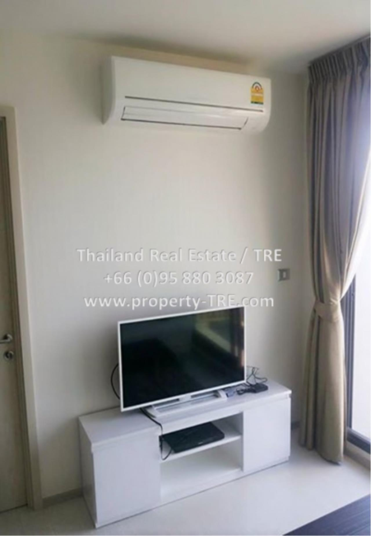Thailand Real Estate Agency's 1 Bedroom Condo at Rhythm Sukhumvit 42 near Ekkamai BTS (12655) 3