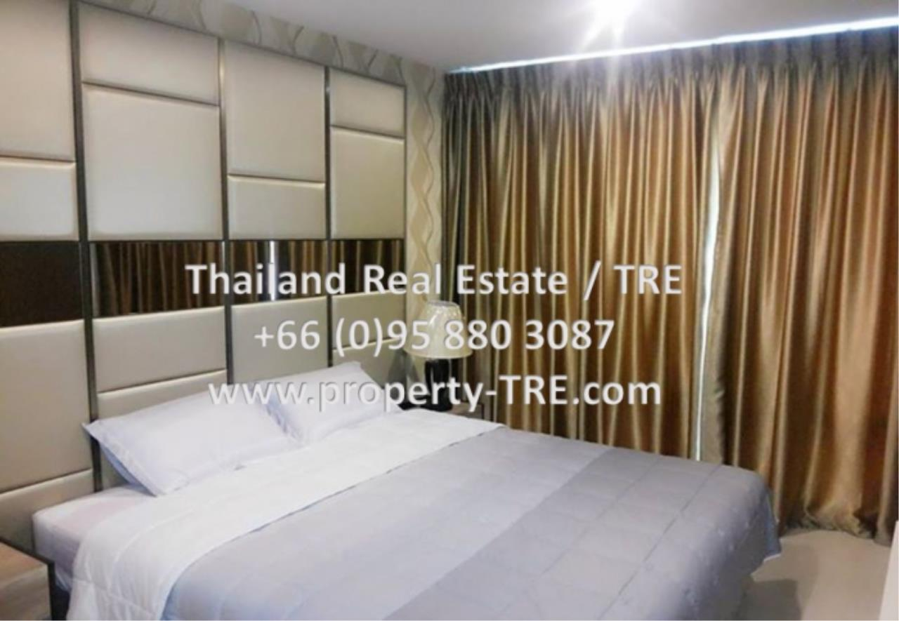 Thailand Real Estate Agency's 1 Bedroom Condo at Rhythm Sukhumvit 42 near Ekkamai BTS (12655) 6