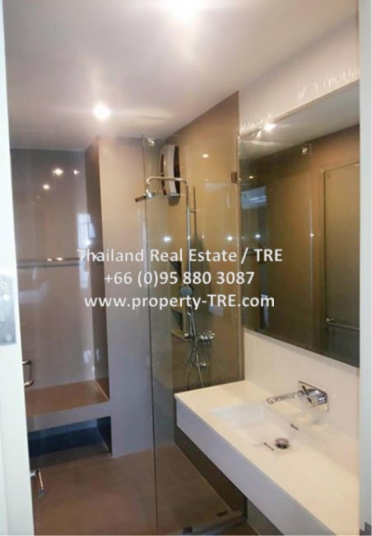 Thailand Real Estate Agency's 1 Bedroom Condo at Rhythm Sukhumvit 42 near Ekkamai BTS (12655) 8