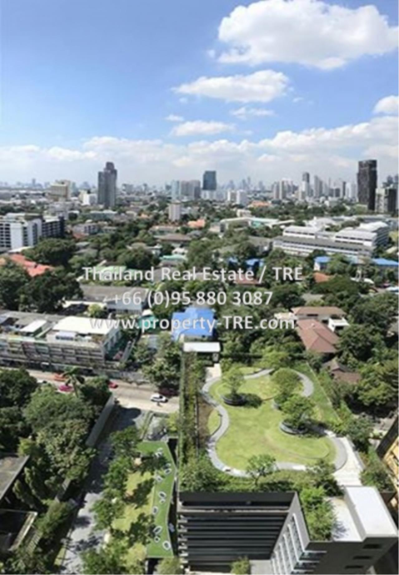 Thailand Real Estate Agency's 1 Bedroom Condo at Rhythm Sukhumvit 42 near Ekkamai BTS (12655) 9
