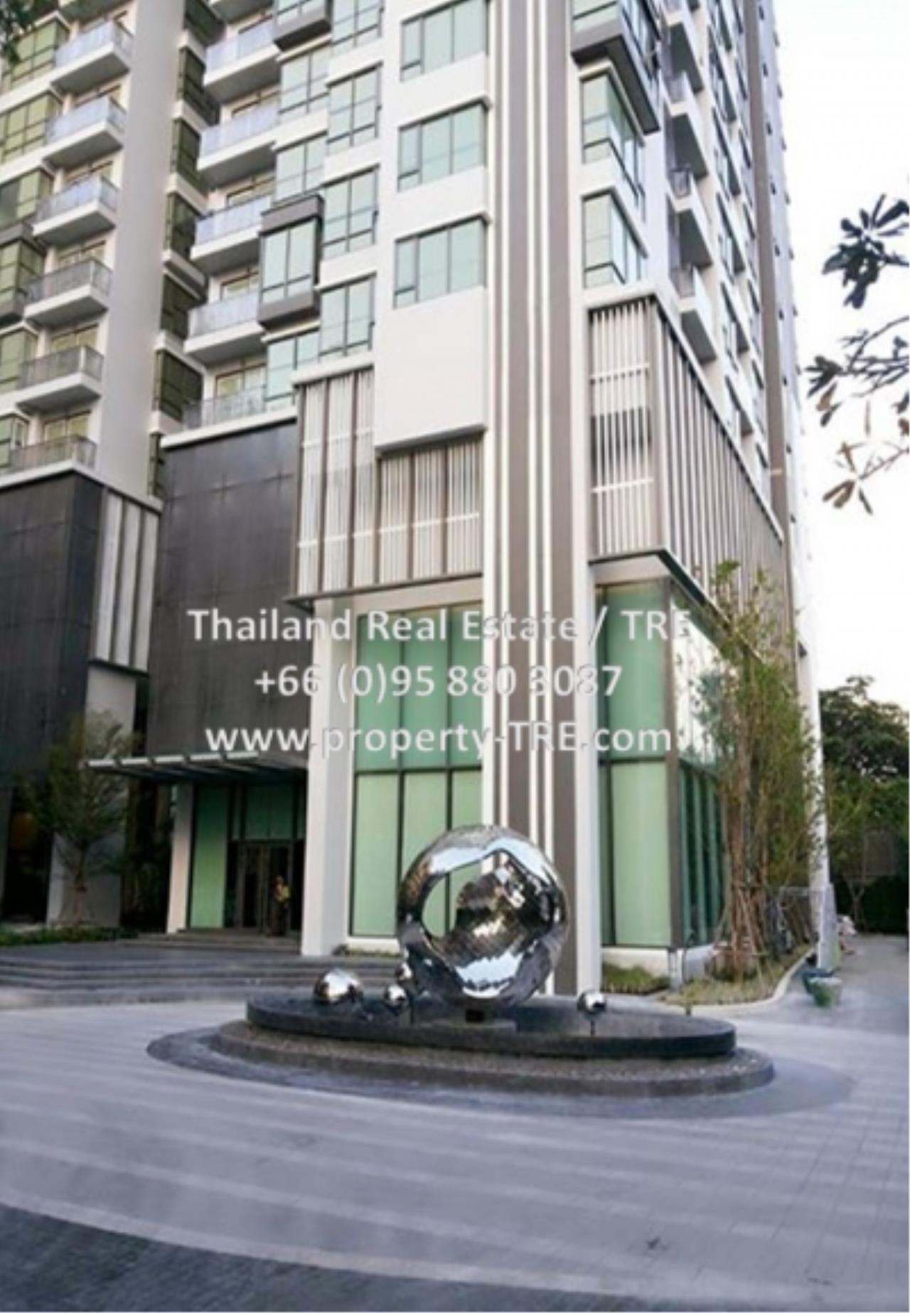 Thailand Real Estate Agency's 1 Bedroom Condo at Rhythm Sukhumvit 42 near Ekkamai BTS (12655) 10
