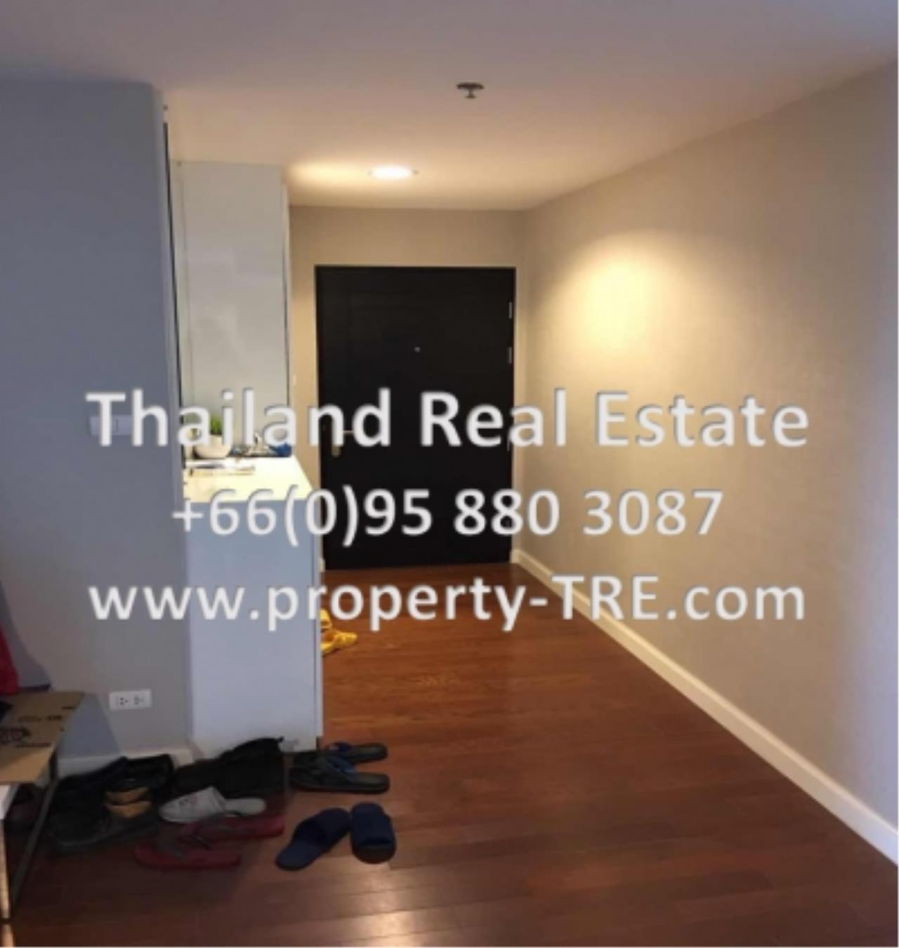 Thailand Real Estate Agency's 2 Bedroom Condo at Belle Grand near MRT Phra Rham9 (12665) 4