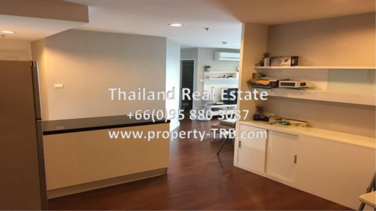 Thailand Real Estate Agency's 2 Bedroom Condo at Belle Grand near MRT Phra Rham9 (12665) 5