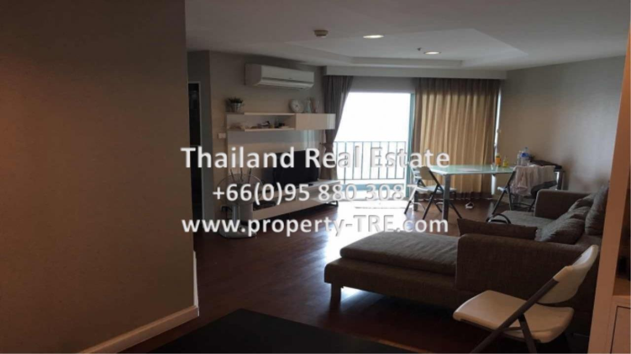 Thailand Real Estate Agency's 2 Bedroom Condo at Belle Grand near MRT Phra Rham9 (12665) 6