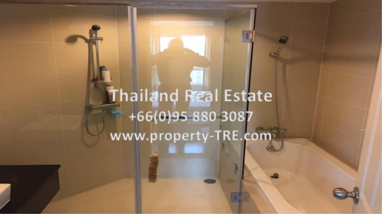 Thailand Real Estate Agency's 2 Bedroom Condo at Belle Grand near MRT Phra Rham9 (12665) 7
