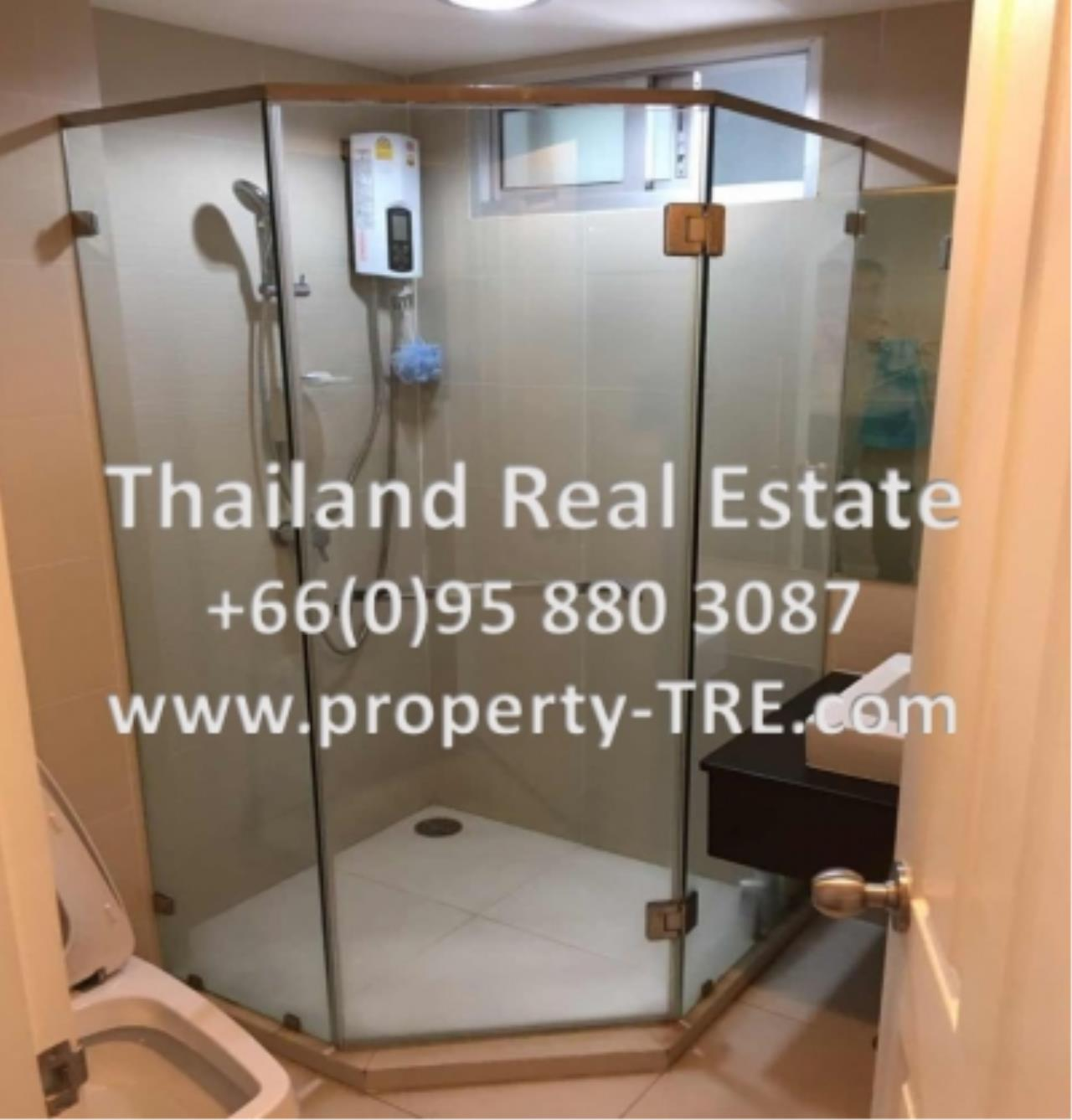 Thailand Real Estate Agency's 2 Bedroom Condo at Belle Grand near MRT Phra Rham9 (12665) 8