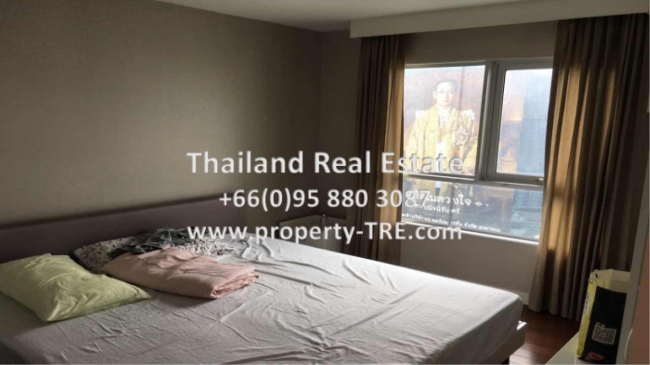 Thailand Real Estate Agency's 2 Bedroom Condo at Belle Grand near MRT Phra Rham9 (12665) 9