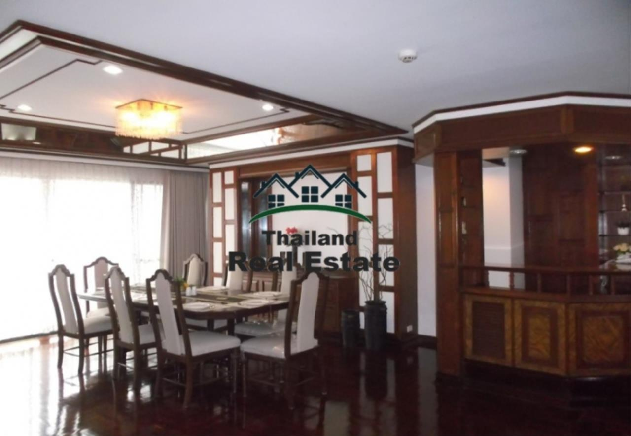 Thailand Real Estate Agency's 3 Bedroom Apartment at The Residence 26 near Phrom Phong BTS  (Reference 12657)  2