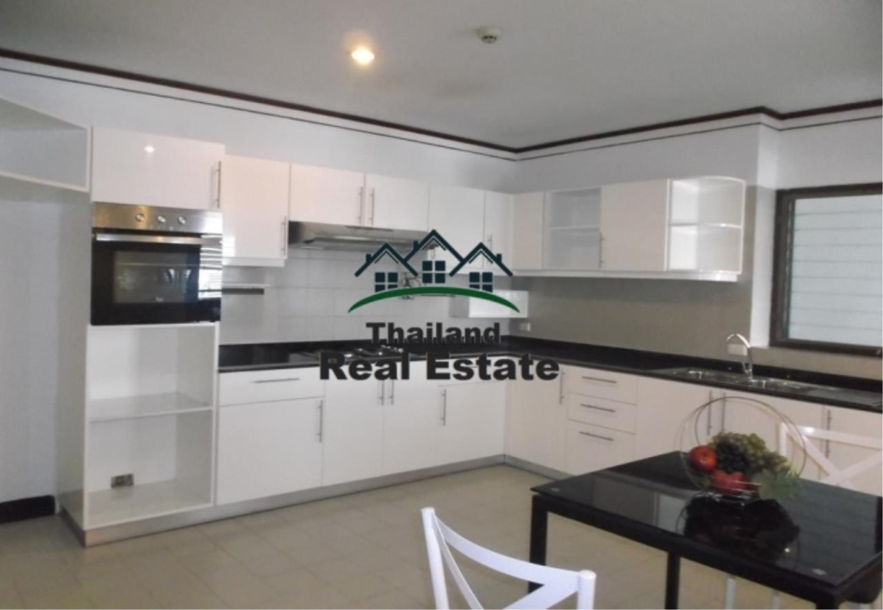 Thailand Real Estate Agency's 3 Bedroom Apartment at The Residence 26 near Phrom Phong BTS  (Reference 12657)  4