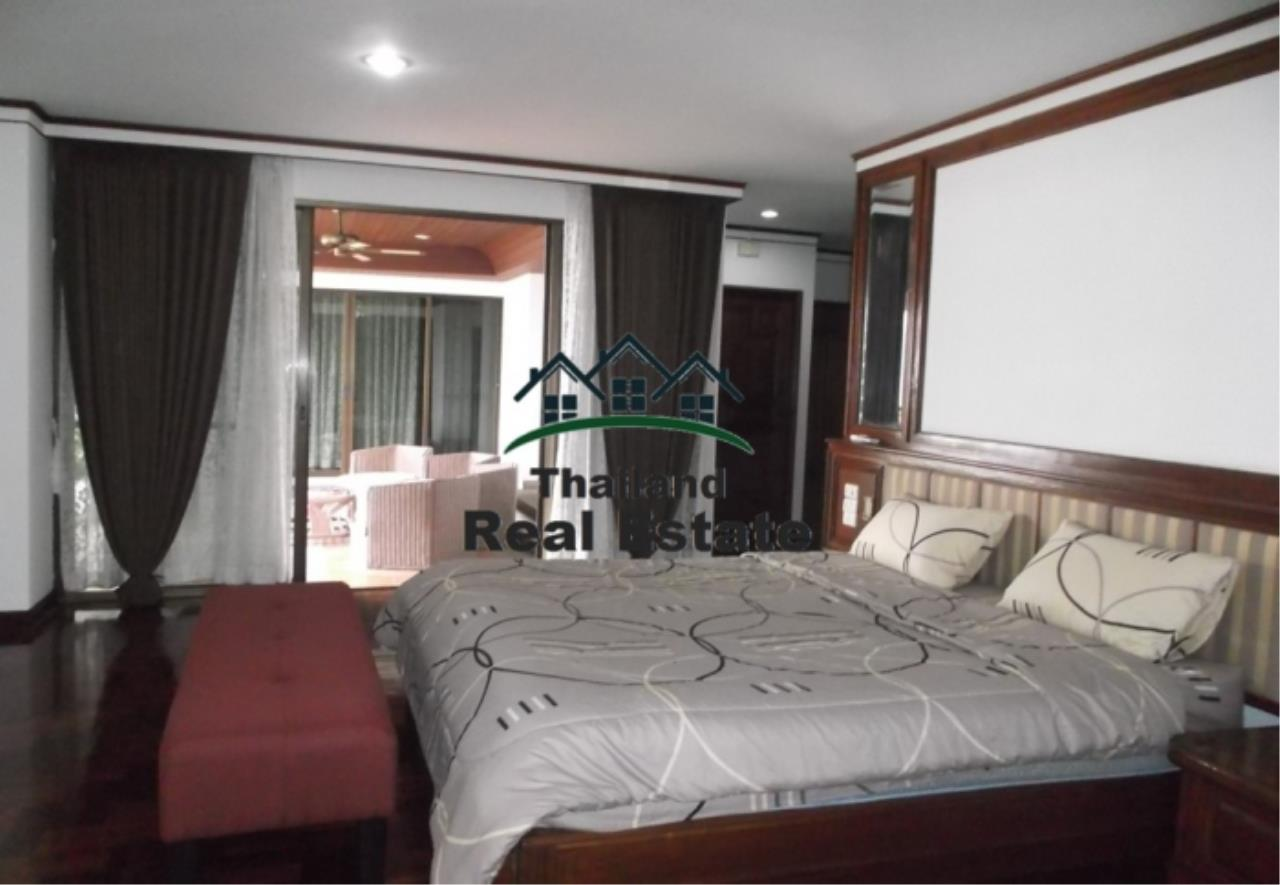 Thailand Real Estate Agency's 3 Bedroom Apartment at The Residence 26 near Phrom Phong BTS  (Reference 12657)  6