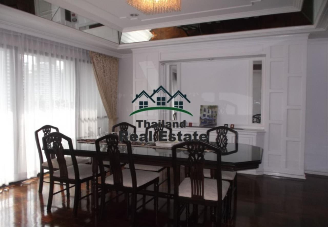 Thailand Real Estate Agency's 3 Bedroom Apartment at The Residence 26 near Phrom Phong BTS(12658) 7