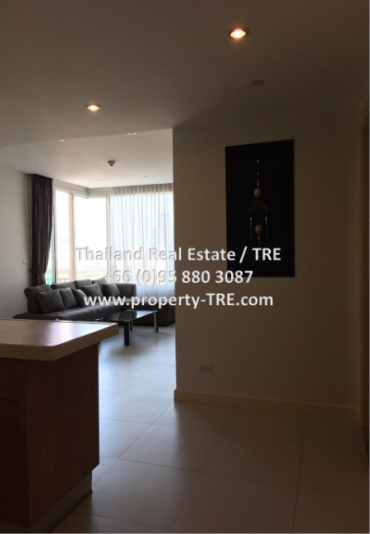 Thailand Real Estate Agency's 2 Bedroom Condo at Manhattan Chidlom near BTS Chidlom ( 12709) 2