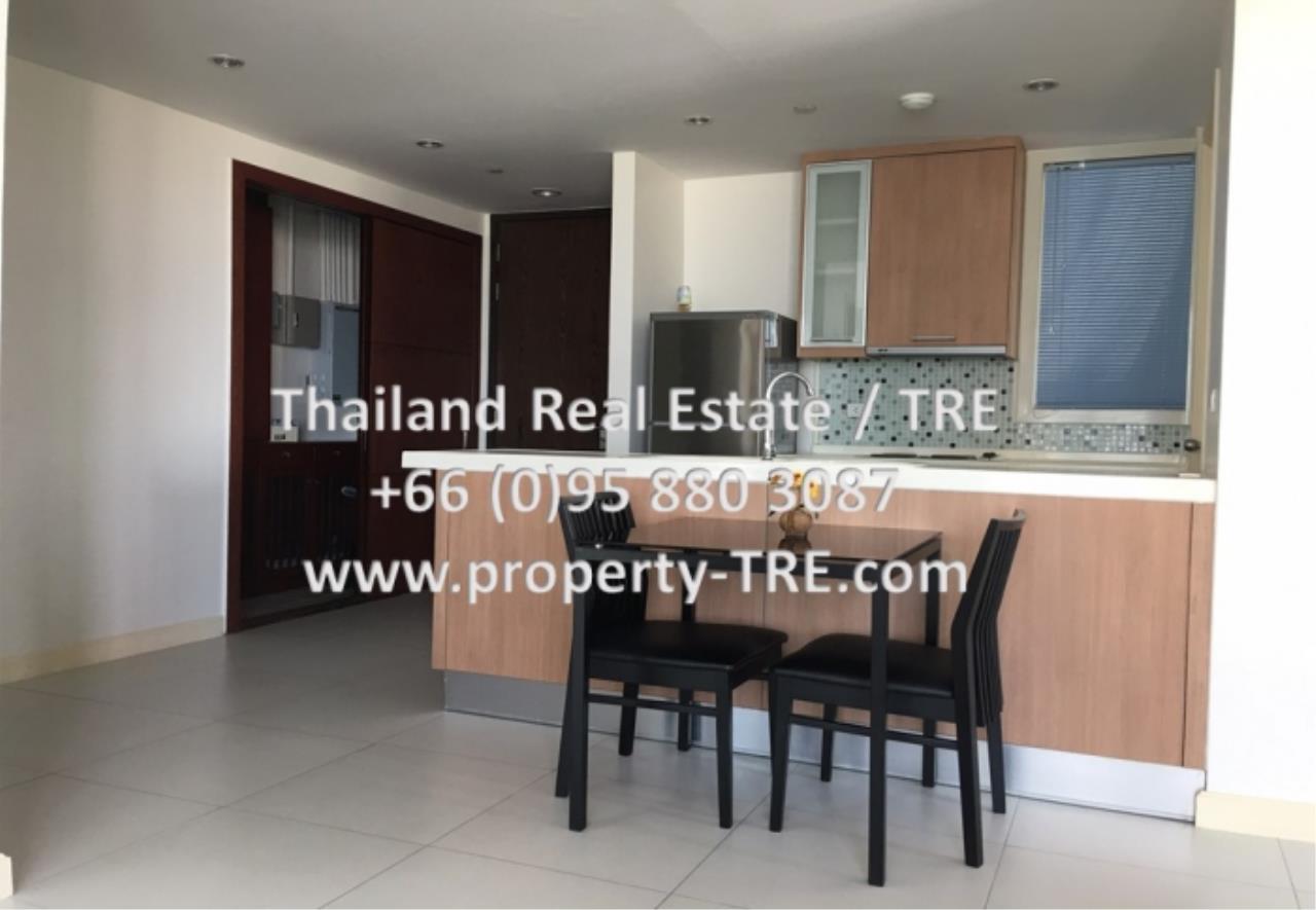 Thailand Real Estate Agency's 2 Bedroom Condo at Manhattan Chidlom near BTS Chidlom ( 12709) 3