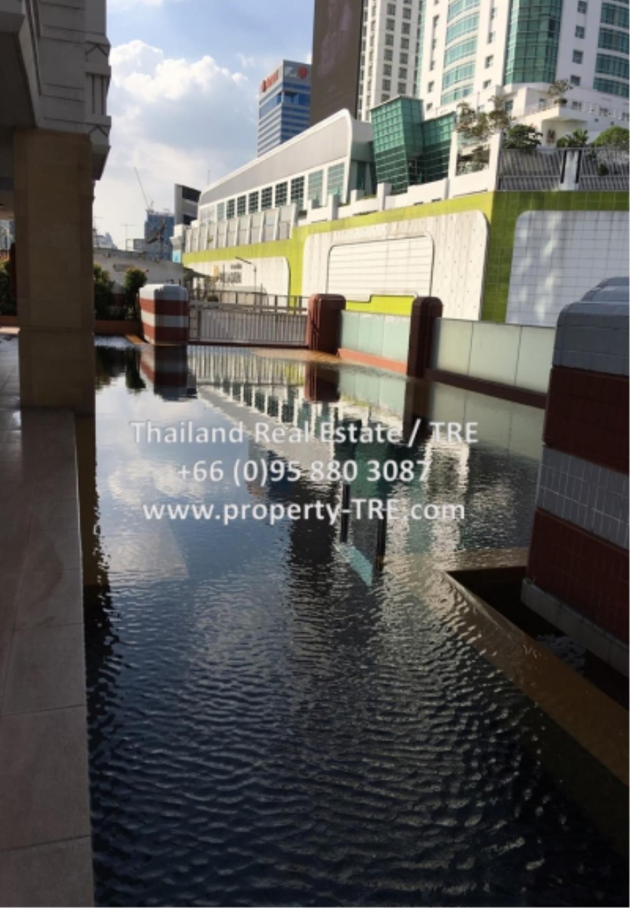 Thailand Real Estate Agency's 2 Bedroom Condo at Manhattan Chidlom near BTS Chidlom ( 12709) 4