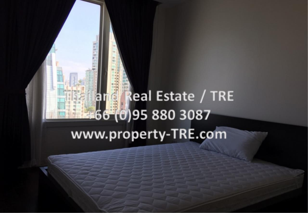 Thailand Real Estate Agency's 2 Bedroom Condo at Manhattan Chidlom near BTS Chidlom ( 12709) 5