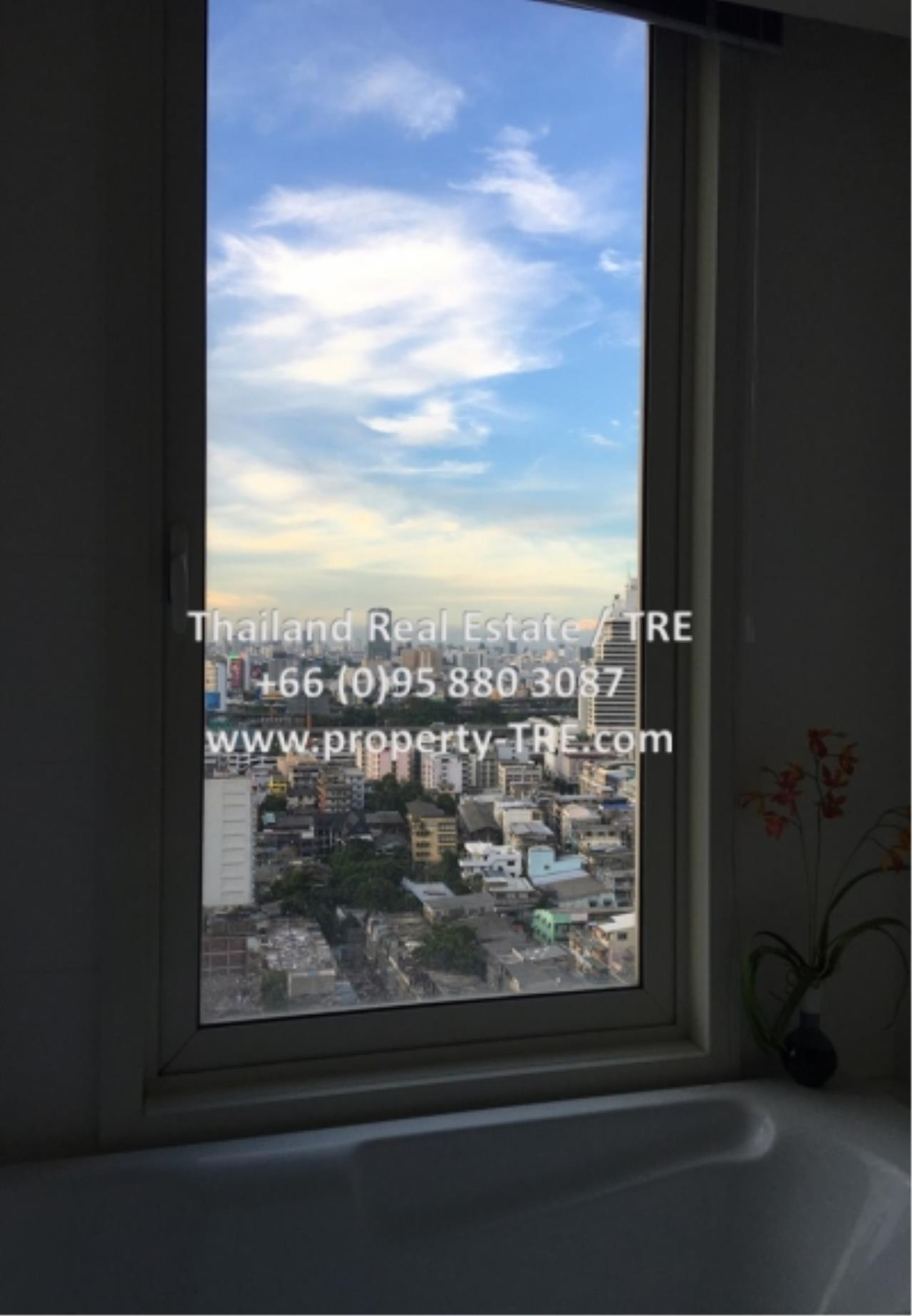 Thailand Real Estate Agency's 2 Bedroom Condo at Manhattan Chidlom near BTS Chidlom ( 12709) 6